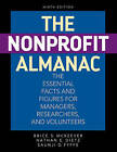 The Nonprofit Almanac: The Essential Facts and Figures for Managers, Researchers, and Volunteers by Saunji D. Fyffe, Brice S. McKeever, Nathan E. Dietz (Paperback, 2016)