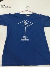 man cloth (M Size) Men Boy T Shirts Tops Sports T-Shirts pakaian baju lelaki