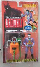 BATMAN THE ANIMATED MOVIE JET PACK JOKER MASK OF THE PHANTASM KENNER 1993
