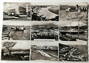 763-Antique-Postcard-Remember-La-Side-Coast-Vermeil