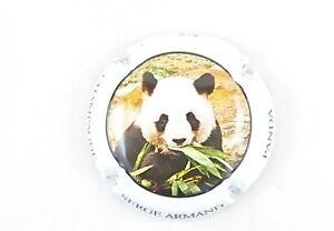 capsule champagne ARMAND SERGE cuvée pandas 8 sur 8 Aw8jAo7m-09093306-299087680