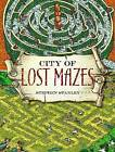 City of Lost Mazes by Stephen Stanley (Paperback, 2013)