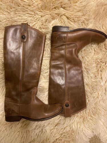 frye womens boots sz 6
