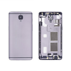 first rate 0a2bc 4fb41 For Oneplus3 Metal Battery Housing Cover For Oneplus 3 3T Housing ...