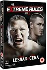 WWE - Extreme Rules 2012 (DVD, 2013)