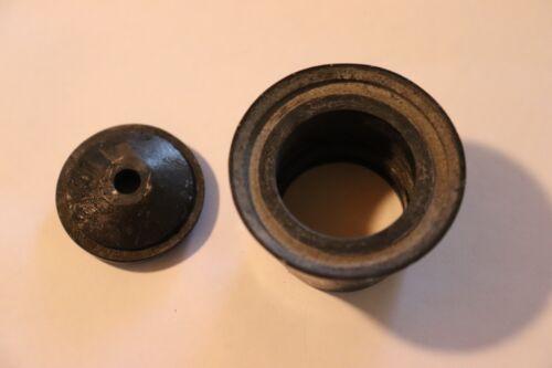 30 mm carbone Spacer Conique Fuselé Casque Spacer 1 1//8 Capuchon Set Nouveau