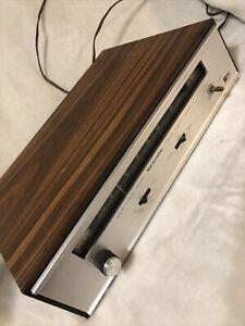 Realistische-Vintage-Stereo-Tuner-tm-70-AM-FM-RADIO-Solid-State