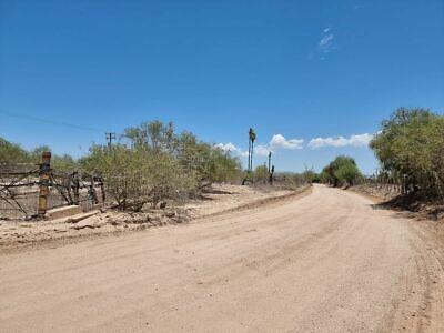 Venta de Rancho en El Centenario