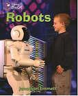 Collins Big Cat: Robots: Band 04/Blue: Robots: Band 04/Blue by Jonathan Emmett (Paperback, 2005)