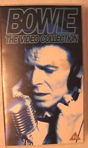 David-Bowie-The-Video-Collection-Videocassetta-VHS