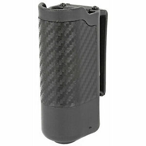 Blackhawk 411000CBK CQC Carbon Fiber Light Case Surefire 6p Streamlight  Scorpion