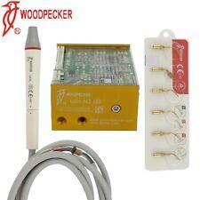 Woodpecker Dental Built In Ultrasonic Scaler Handpiece Hw 5l Tips Uds N3 Led Ems