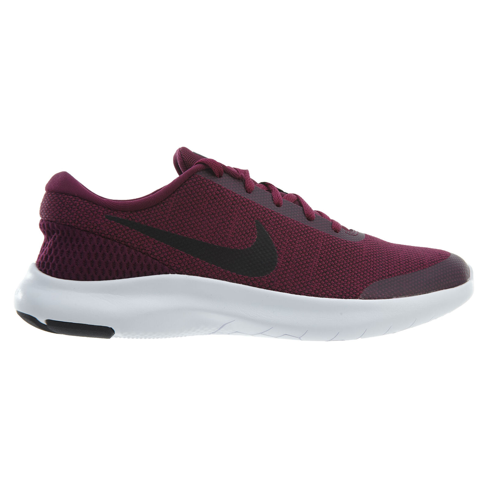 Nike Flex Experience RN 7 Mens 908985-600 Bordeaux Black Running shoes Size 10.5