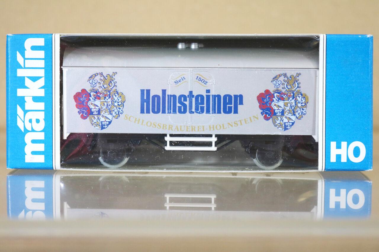 Marklin Märklin 4415 K8056 Sondermodell Holnsteiner Bierwagen Bière Wagon Nc