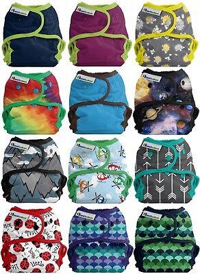 3 Pack Best Bottom Full Circle System Potty Training Pant Insert Girl Boy 868813