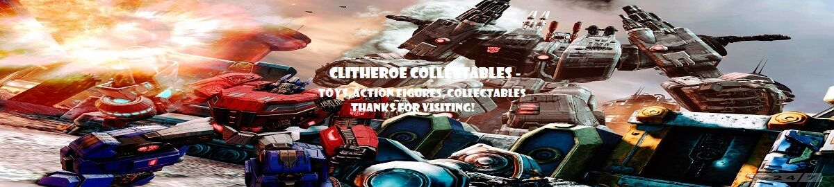 clitheroecollectables