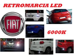 LAMPADA-RETROMARCIA-LED-6000K-CANBUS-NO-ERROR-FIAT-500L-TUTTI-I-MODELLI