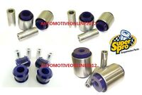 Ford Falcon Fg Super Pro Front Suspension Bush Kit Bushing Superpro