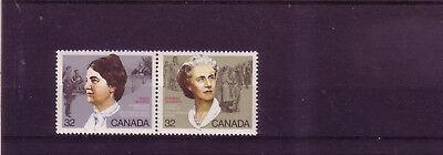 Nordamerika Kanada übersee:9901 Rational Kanada Michelnummer 946-947 Postfrisch