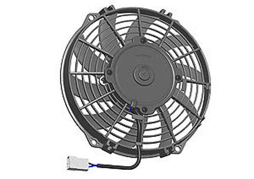 SPAL 246 mm soufflant ventilateur moteur va07-ap12//c-58s Sport Ventilateur 1080m³//h 12 V