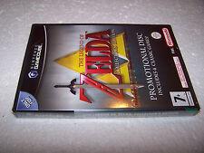 Leyenda de Zelda Collector's Edition-Gamecube-Reino Unido PAL-Nuevo Y Sellado De Fábrica