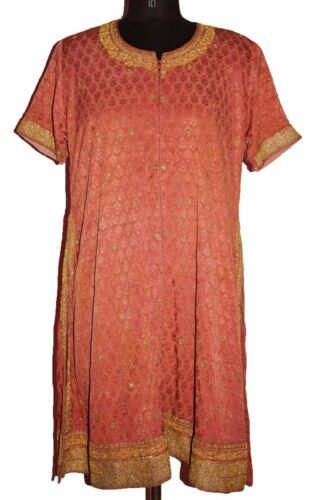 INDIAN DESIGNER BRAND RITU KUMAR WEDDING DRESS VIN