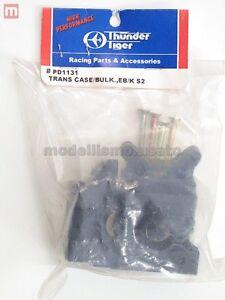Thunder-Tiger-PD1131-Caisse-Differentiel-Ant-EB-K-S2-Couple-Trans-modelisme