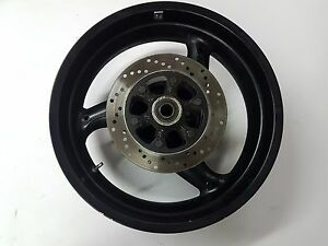 CERCHIO-POSTERIORE-DUCATI-MONSTER-696-2009-REAR-WHEEL
