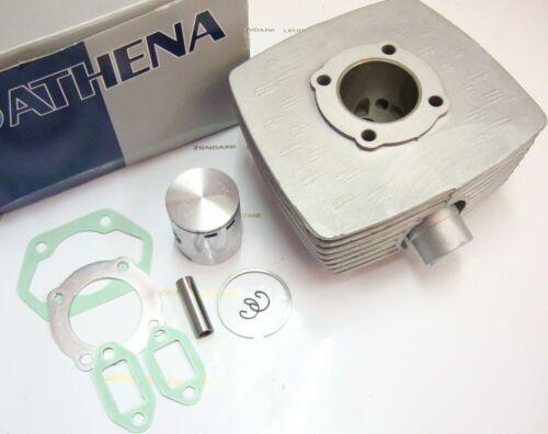 Zündapp cylindre phrase 2,9 ps 50 CCM Minitherm ATHENA zd 25 50 ts type 446