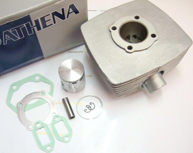 Zündapp Zylinder Satz 2,9 PS 50 ccm Supertherm ATHENA CS HAI CX 25 Typ 448