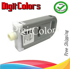 tank fits Canon PFI-701 Gray Pigment Ink ipf 8000s 9000 9000s gy cartridge