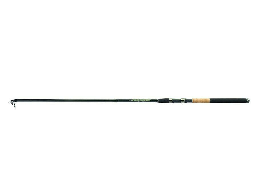 Jaxon Float Academy Tele Prince / 3,3-4,2m / universal float rod, canne da pesca