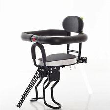 Sicherheit Baby Kind Kinder Fahrrad Vordersitz Sitz Stuhl Träger Sport Sitze