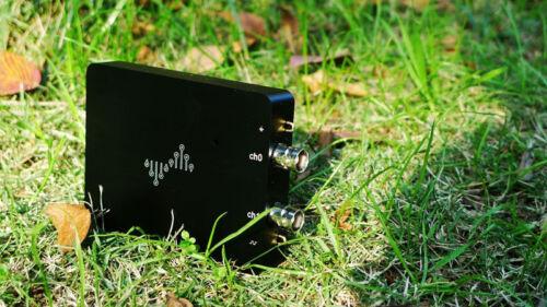 2 Channel PC Digital Storage USB Oscilloscope 50MHz 200MSa//s