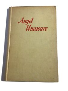 Angel Unaware vintage hardcover by Dale Evans Rogers 1953 Fleming Company