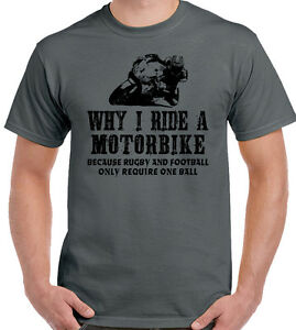 Why-I-Ride-A-Motorbike-Mens-Funny-Motorbike-T-Shirt-Biker-Yamaha-Bike-Kawasaki