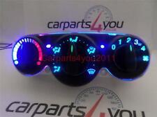 Enfoque MK1 98-04 Azul LED Calentador Unidad De Control (versión No3 naranja) + Free UK Post