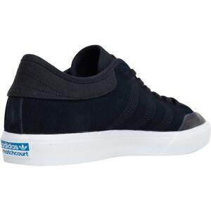 Skate Matchcourt Cartone Scarpe Mens Core Bianco Nero Adidas Rx2 Originals w6qFRFI
