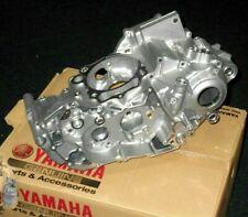 Yamaha 18P-F84N0-V0-00 Aluminum Engine//Frame Skid Plate YFZ450R