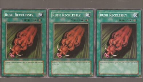 Yugioh Cards Choose Your Own Spell Cards R 3 Card Playsets