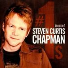 #1's, Vol. 1 by Steven Curtis Chapman (CD, Apr-2012, Sparrow Records)