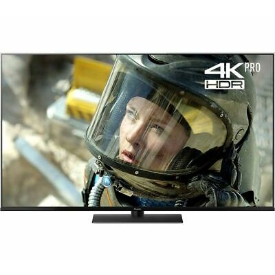 "PANASONIC TX-55FX740B 55"" Smart 4K Ultra HD HDR LED TV - Currys"
