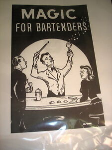 Magic-For-Bar-Bartenders-Senor-Mardo-Manuscript-Bar-Tricks