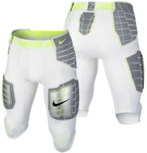 4fdec802c2 Nike Pro Combat Hyperstrong Football Compression Girdle 584387 101