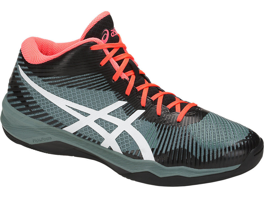 75c67b7c14 VOLLEY FF Men's Volleyball shoes B700N.1001 US 6 - 12.5 ELITE MT ...