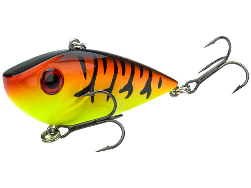 Lipless Crankbait Select Color Strike King Red Eye Shad Tungsten 2 Tap 1//2 oz