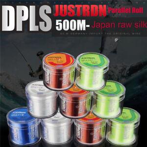 500M-Nylon-Daiwa-Fishing-Line-Super-Strong-Durable-Monofilament-Lake-Sea-Lines