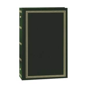 3-ring-pocket-HUNTER-GREEN-album-for-504-photos-4-034-x6-034