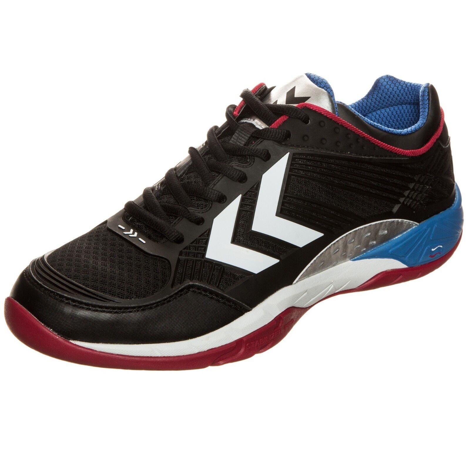 Zapatos de mujer baratos zapatos de mujer HUMMEL OMNICOURT Z8 TROPHY - Zapatillas de balonmano o fútbol sala unisex