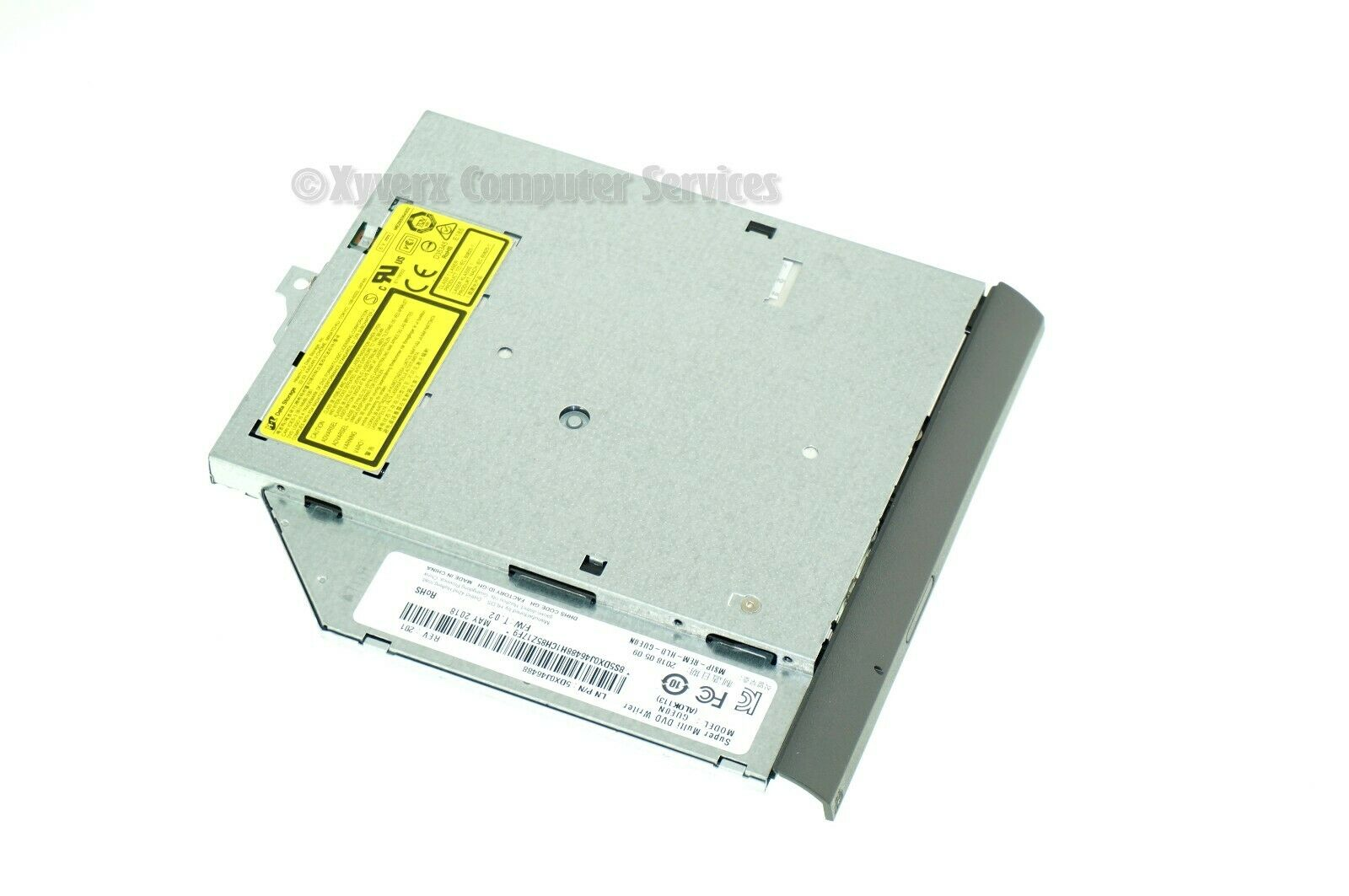 HIGHDING SATA CD DVD-ROM//RAM DVD-RW Drive Writer Burner for Lenovo IdeaPad Z560 Z565 Z570